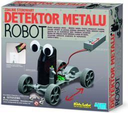 4M Detektor Metalu - 3297