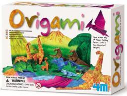 4M Origami Dinozaury (4519)