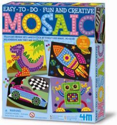 4M 4M Mozaika dla Chłopców - 4599