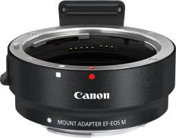 Canon Adapter EF-EOS M (6098B005AA)