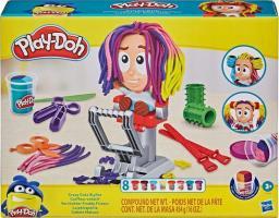 Play-Doh Szalony Fryzjer (F1260) NEW