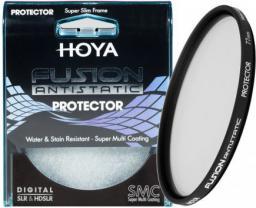Filtr Hoya Fusion Antistatic Protector 82mm (24066061096)