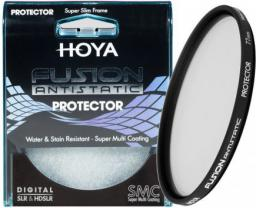 Filtr Hoya Fusion Antistatic Protector 52mm (24066061027)