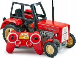 Double Eagle Pojazd zdalnie sterowany Traktor Ursus R/C 1:10 2,4GHz