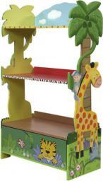 Fantasy Fields F.FIELDS Sunny Safari Regał na książki - KYW8268A