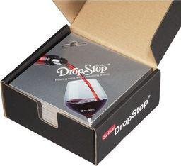 Cilio Nalewak Cilio DropStop do wina, śred. 7,5 cm, 2 szt.