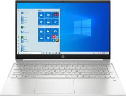 Laptop HP Pavilion 15-eg0008nw