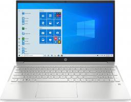 Laptop HP Pavilion 15-eg0087nw (394C4EA)