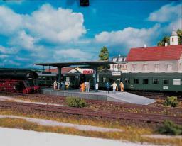 Piko PIKO Peron kolejowy - 61821