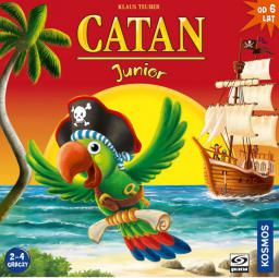 Galakta Catan Junior (1199)