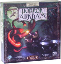 Galakta Gra Horror w Arkham (464)