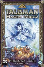 Galakta Talisman - Królowa Lodu (6910)