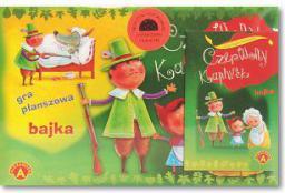 Alexander Gra Czerwony Kapturek  (0315)