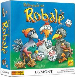 Egmont EGMONT Gra Polowanie na Robale - 2015