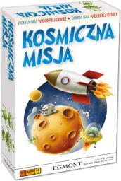 Egmont EGMONT Gra Kosmiczna Misja - 4361