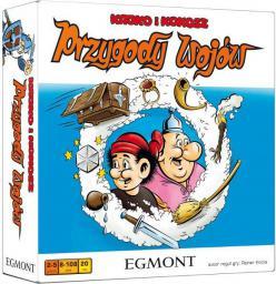 Egmont Gra Kajko i Kokosz - 6044