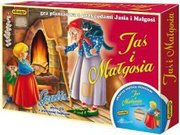 Adamigo Gra Jaś i Małgosia (5918)