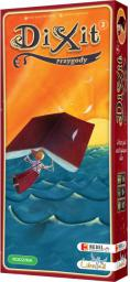 Rebel Dixit 2 Przygody (18371)