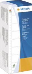 Herma Etykiety do kodów kreskowych, białe, 50.8 x 23     mm 12000 Szt.
