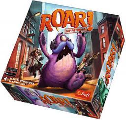 Trefl ROAR! Łap Potwora - (01267)