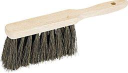 Nlle PROFI BRUSH Zmiotka ręczna z włosiem z arengi 28cm