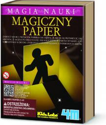 4M Księga V niesamowity papier (6704)