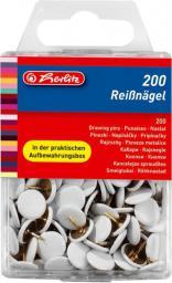 Herlitz Pinezki, 200 szt. (8770158)