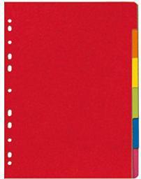 Herlitz Przekładki kartonowe A4, 10 sztuk (11078086)