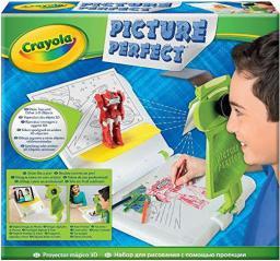 Crayola CRAYOLA Sketch Wizard (04-6820)