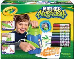 Crayola CRAYOLA Marker Airbrush - 04-8733