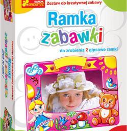 Ranok RANOK Ramki, zabawki i zwierzątka - 15100035