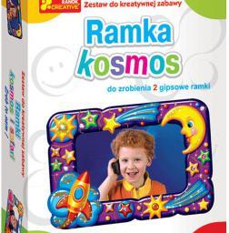 Ranok RANOK Ramki, kosmos i safari - 15100036