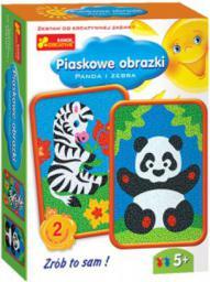 Ranok RANOK Panda i zebra - 15100072