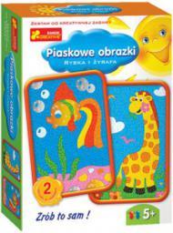 Ranok RANOK Rybka i żyrafa - 15100071