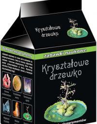 Ranok RANOK Kryształowe drzewko - 15116016