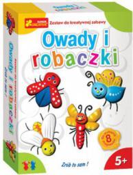 Ranok RANOK Owady i robaczki - 15100038