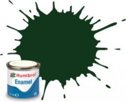 Humbrol Farba Nr195 Dark Green 14ml - AA6330