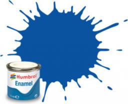 Humbrol Farba Nr14 French Blue 14ml - AA0151