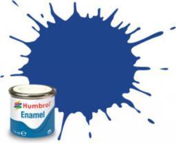 Humbrol Farba Nr25 Blue Matt 14ml - AA0271