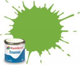 Humbrol Farba Nr38 Lime Gloss 14ml - AA0415