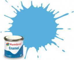 Humbrol HUMBROL Farba Nr47 Sea Blue Gloss 14ml - AA0518