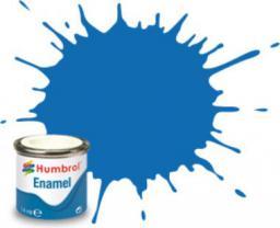 Humbrol Farba Nr52 Baltic Blue 14ml - AA0566