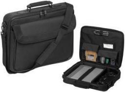 Torba Targus Notebook Case Revolution Standard Czarna (TAR300)