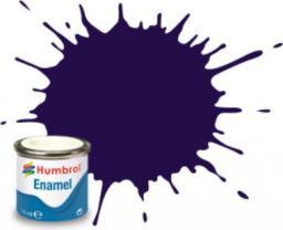Humbrol Farba Nr68 Purple Gloss 14ml - AA0758