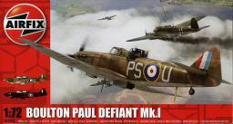Airfix Boulton Paul Defiant mk1 (02069)