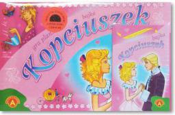 Alexander GRA KOPCIUSZEK - 0318