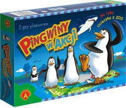 Alexander Gra Pingwiny w Akcji - 0579