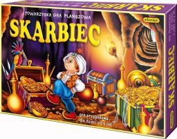 Adamigo Gra planszowa Skarbiec (6014)
