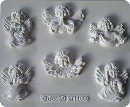 Sześć aniołków