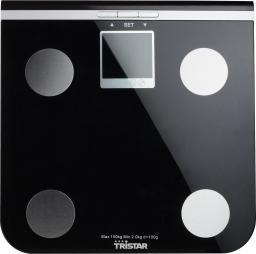Waga łazienkowa Tristar WG-2424 (Czarny)